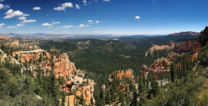 Canyons Deep
